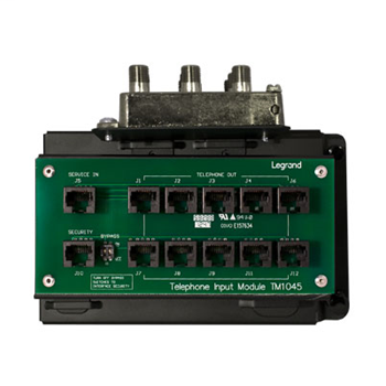 PS CO1045 10x8 Combo Module RJ45with RJ31X