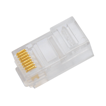 High Performance RJ45 Modular Plugs 364405-01