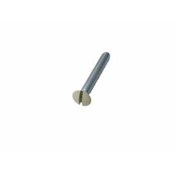 Standard and Interchangable Wall Plate Screws 512I