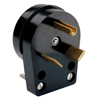 Mayer-Plug and Connector 83CC4-1