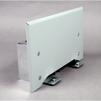 OFR Series In-Wall Entrance End Fitting OFR10IW