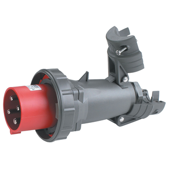 Mayer-30A Pin & Sleeve Watertight Plug PS430P7W-1