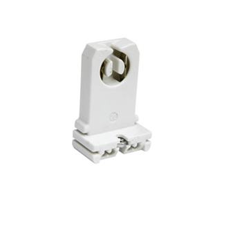 Pass & Seymour 13057-UN Slide-On, For Medium Bi-Pin With Captive Nut, 4 Quick Wire Terminals.