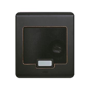 PS IC5002-OB Selective CallIntercom Door Unit, Oil RubbedBronze