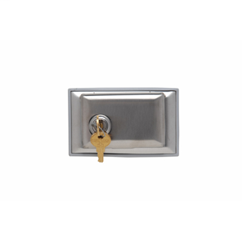 P&S WPH1-L WP COVER HORZ LOCKING TO