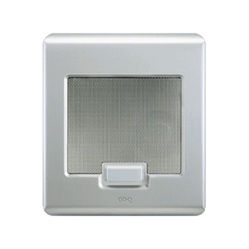 Pass & Seymour IC5002-BS Selective Call Intercom Door Unit - Brushed Stainless