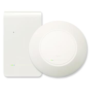 802.11n In-Wall/Ceiling Wireless Access Point DA1101