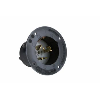 Mayer-California Standard Flanged Inlet CS6375-1