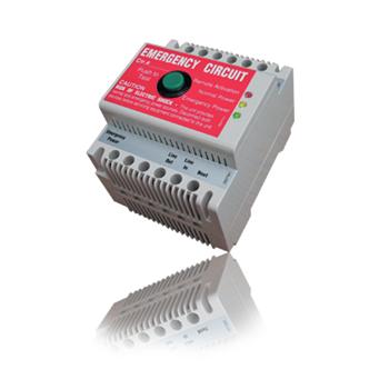 Mayer-Emergency Lighting Control Unit ELCU-100-1