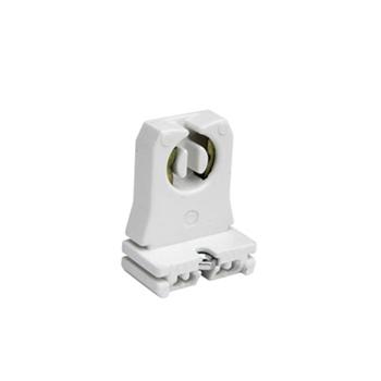 """Pass & Seymour 13053-UN 1.25 x 0.75 x 1.68"""" 600 Volt 660 W Slide-On Short Medium Bi-Pin Lamp Fluorescent Lampholder"""