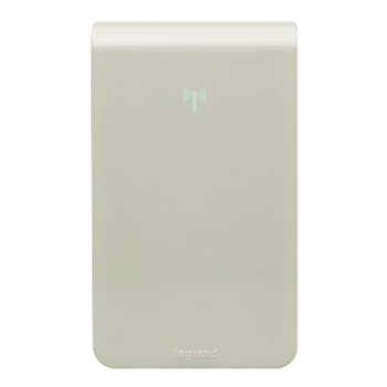 On-Q AU1015 White Audio System Main Source