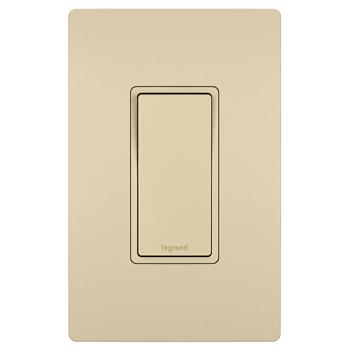 PASS & SEYMOUR 15A 4-Way Switch, Ivory TM874I