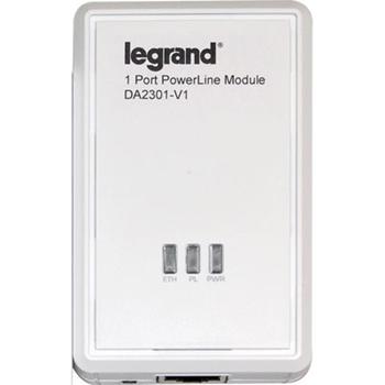 Gigabit 1-Port Powerline Adapter DA2301-V1