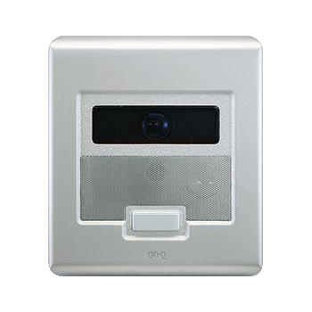 Pass & Seymour IC5003-BS Selective Call Intercom Video Door Unit - Brushed Stainless
