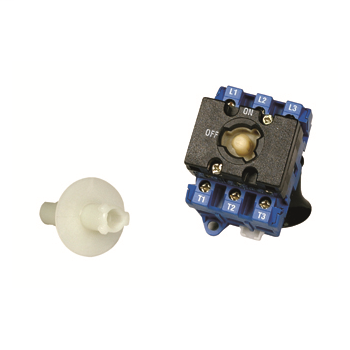 Replacement Switch, 30 Amps RS30