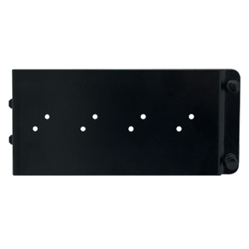Power over Ethernet Mounting Plate AC1025
