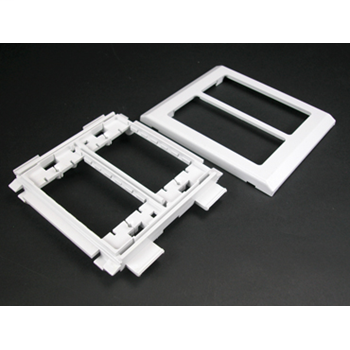 WIREMOLD 5450 IVORY DEVICE BRACKET