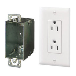 Surge Protected Power Strips