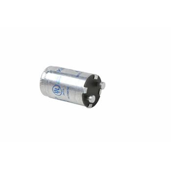 Pass & Seymour FS5 4/6/8 W 2-Pin Fluorescent Starter