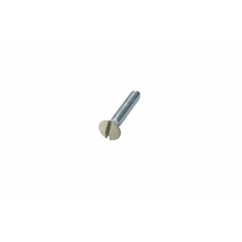Standard and Interchangable Wall Plate Screws 511I