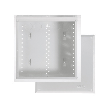 """Mayer-14"""""""" Enclosure with Screw-On Cover-1"""