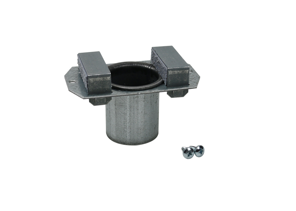 Legrand Wiremold 1125CHA 6AT Series 1-1/4 Inch 1-Gang Bottom Conduit Housing Assembly