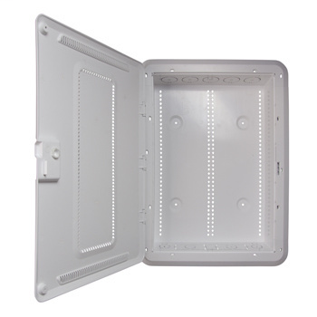 ON-Q ENP2050NA ENC/HINGED COVER