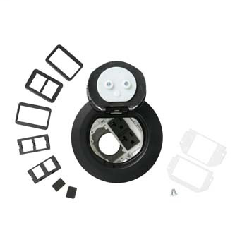 WLK 4ATCP2RBK 4IN PREWIRED RECESSED