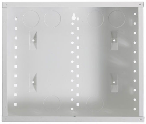 """Mayer-12"""""""" Enclosure with Screw-On Cover-1"""