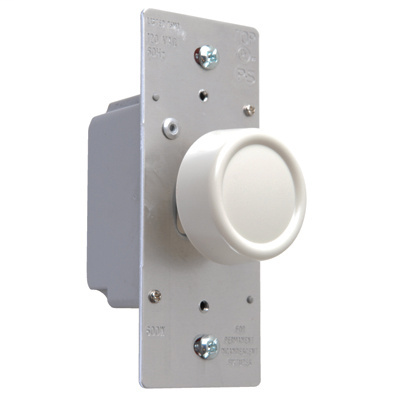 Rotary Dimmer Switches