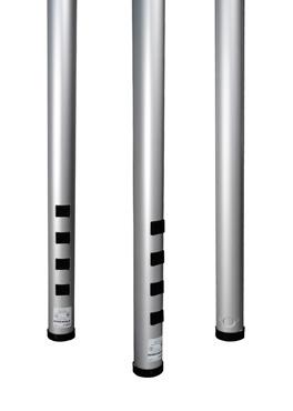 ALTP-2S - ALTP Series Aluminum Tele-Power Pole