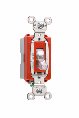 Mayer-Industrial Extra Heavy-Duty Specification Grade Switch, Clear-1