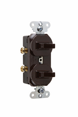 Mayer-Non-Grounding Combination Switches-1