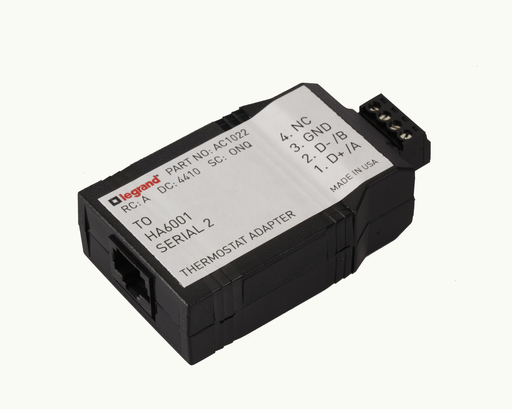 RS232 to RS485 Adapter
