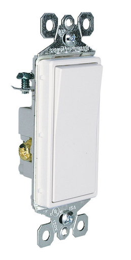 Mayer-radiant® 15A 3-Way Switch-1