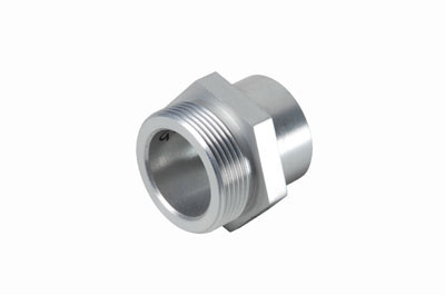 Pin & Sleeve Strain Relief Adapter