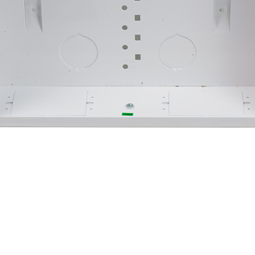 """28"""""""" Enclosure with Screw-On Cover"""