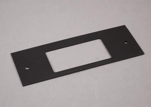 Mayer-OFR Series Overfloor Raceway Decorator Device Plate-1