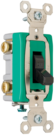 Mayer-Industrial Extra Heavy-Duty Specification Grade Switch, Brown-1