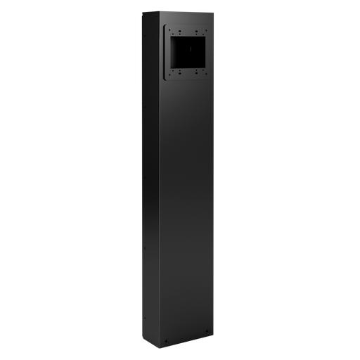 Mayer-Outdoor Power Pedestal, 2-Gang Device Plate-1