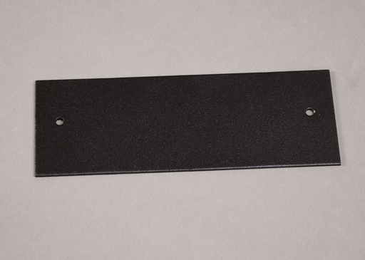 Mayer-OFR Series Overfloor Raceway Blank Device Plate-1