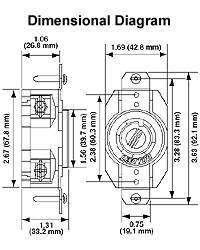 leviton receptacle wiring diagram pdf with Index on Potter Brumfield Wiring Diagrams furthermore Nema Receptacle moreover Iec Connector Wiring Diagram in addition Index moreover Nema 14 50r Wiring Diagram.
