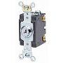 LEV 1223-2KL 20A 3W KEY LOCK SW