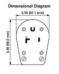 Nema 2000 Wiring Diagram in addition Nema 10 30r Wiring Diagram further Nema 14 50 Wiring Diagram further L6 30r Wiring Diagram moreover Nema 6 50r Wiring Diagram. on nema 10 50p diagram