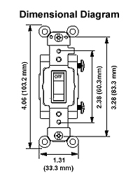 35 amp wiring diagram for toggle switch amp wiring diagram for optimus leviton cs120-2gy