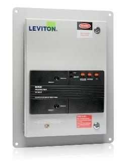 Leviton,52120-M2,TVSS 1PH4W W/O CTR 120V