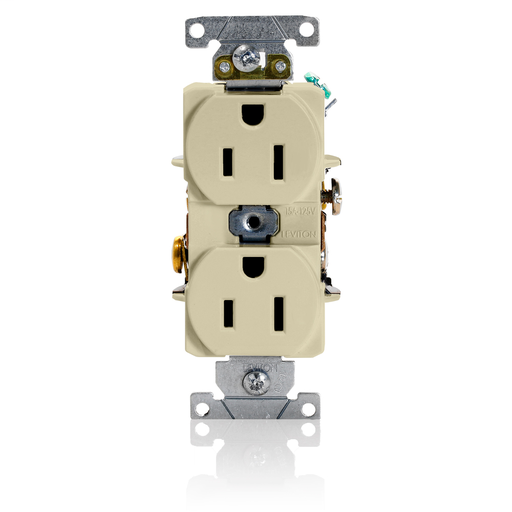 Wiring Devices & Wallplates Straight Blade Receptacles 30