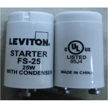 Leviton,13889,FLUOR STARTER FS25