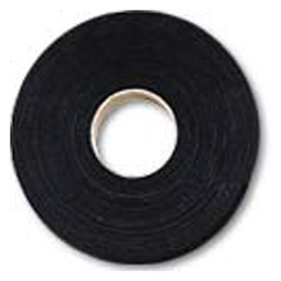 Leviton 43115-75 Black Velcro Roll .50 Inches x 75 Foot Reel