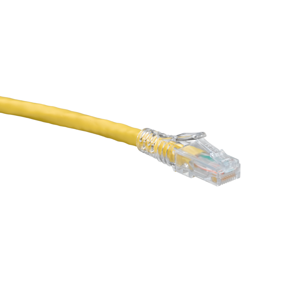 LEV 6D460-3Y PCORD CAT 6 SLMLNE BOO